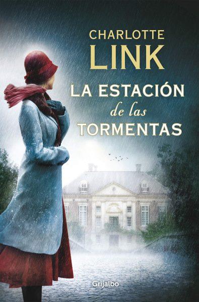 LA ESTACIÓN de las TORMENTAS, Libro de Charlotte Link