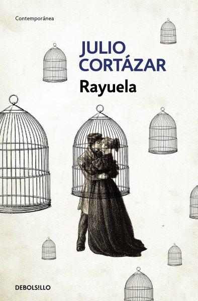 Rayuela, novela de Julia Cortázar
