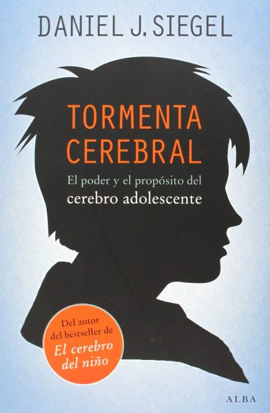Tormenta Cerebral, El poder y el propósito del cerebro adolescente