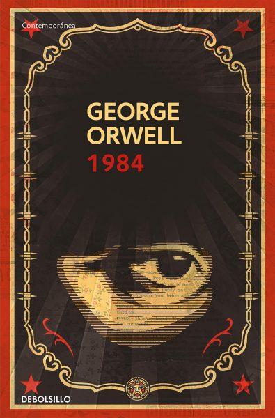Libro 1984, George Orwell