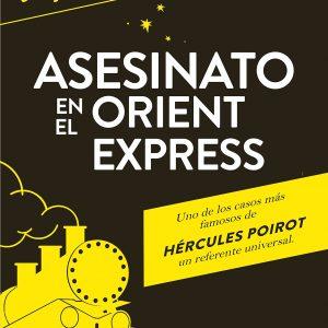 El Asesinato en el Orient Express
