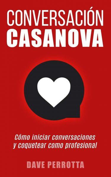 Conversación Casanova, Libro de Dave Perrota