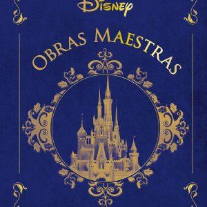 Disney obras maestras