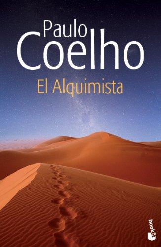 El Alquimista, libro de Paulo Coelho