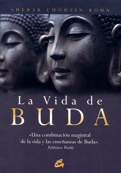 Libro de la vida de Buda