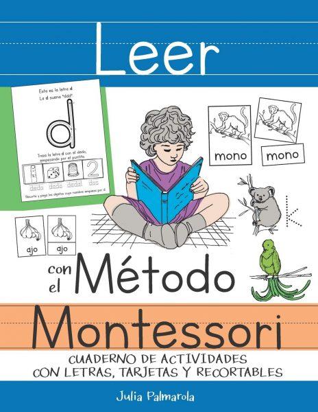 Leer con el Método Montessori