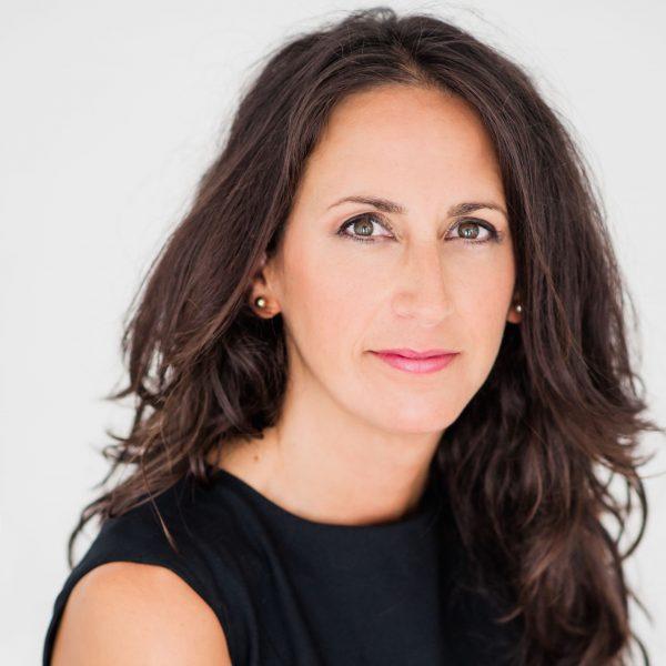 María Oruña, foto