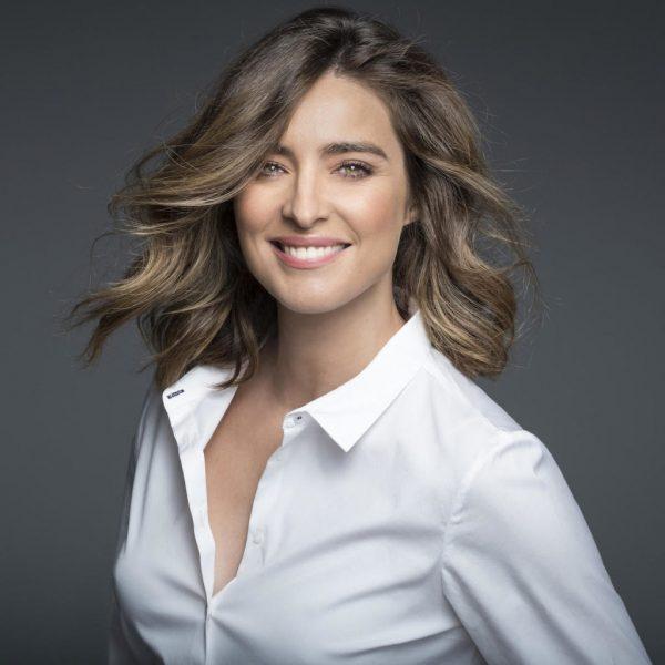 Sandra Barneda foto