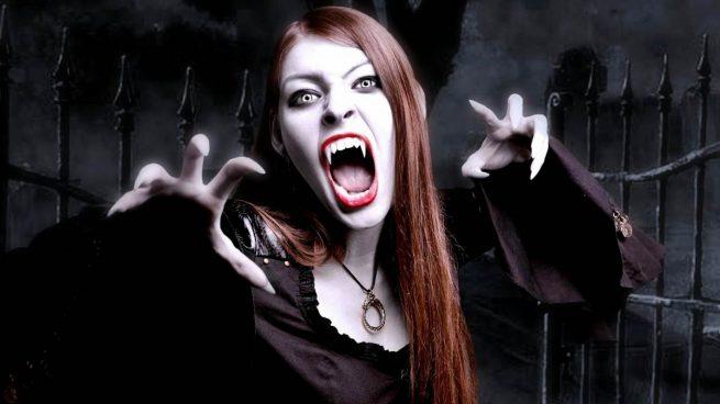 Libros de vampiros recomendados