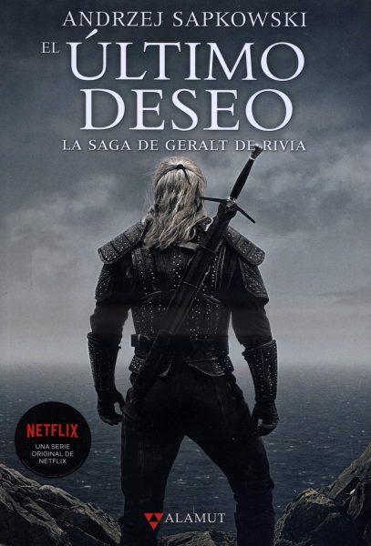 El Último Deseo, Saga Geralt de Rivia 1