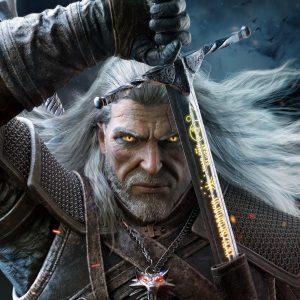 Saga Geralt de Rivia