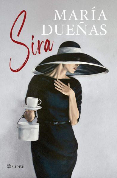 Sira, Novela de María Dueñas