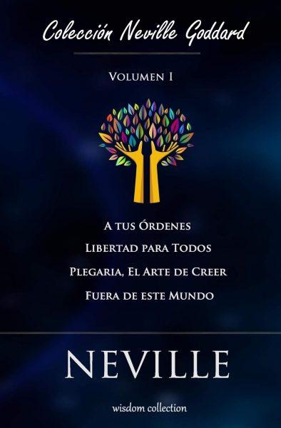 Colección Neville Goddard, Volumen 1, La Ley, libro
