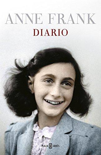 El Diario de Ana Frank, Libro novela de Anne Frank