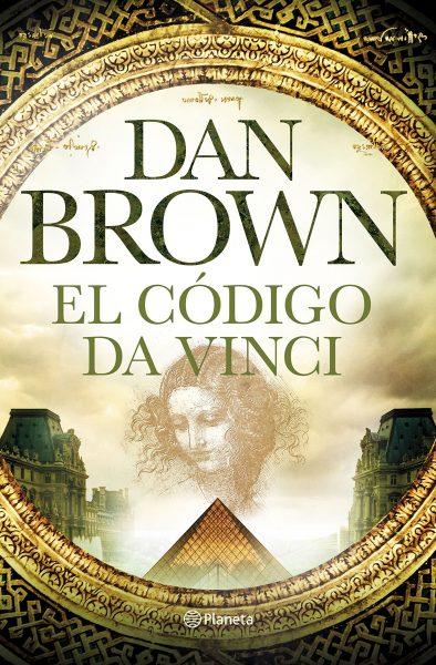 El Código Da Vinci libro