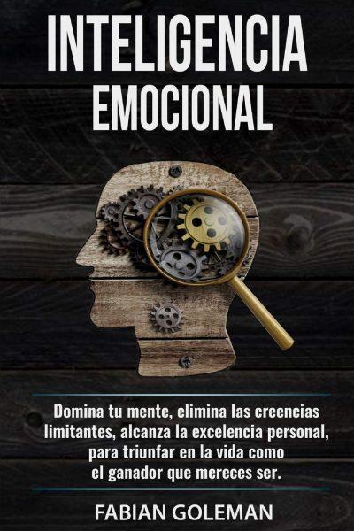Inteligencia Emocional, libro de Fabián Goleman