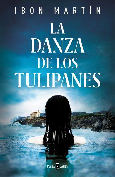 La danza de los tulipanes, libro novela de Martín.