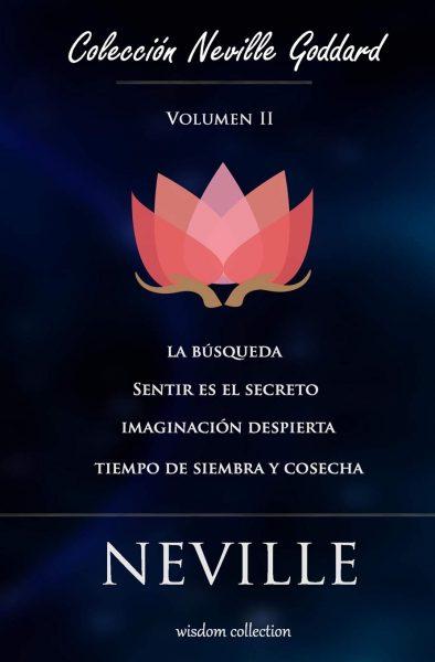 Colección Neville La Promesa