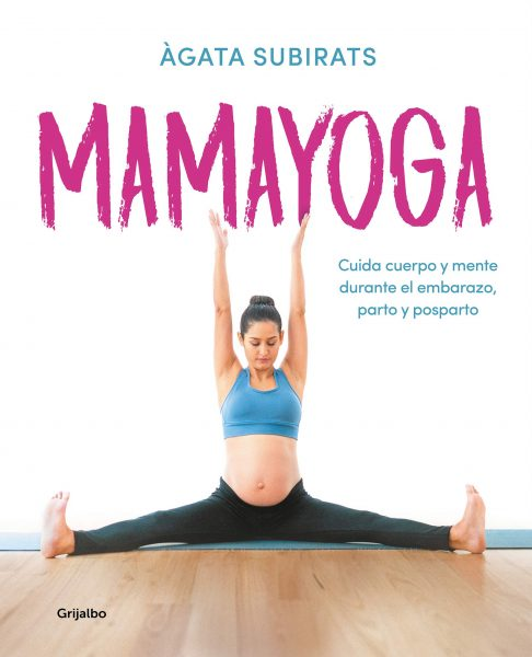 Mamayoga libro
