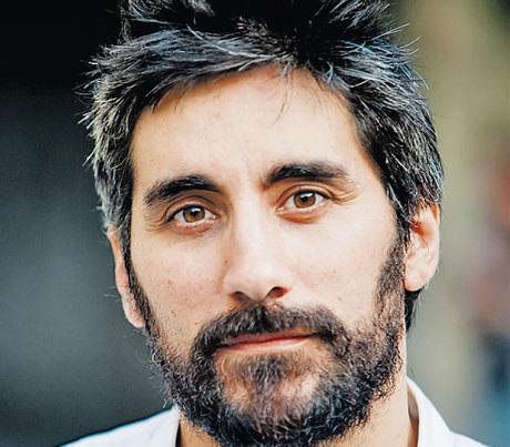 Manel Loureiro, escritor español