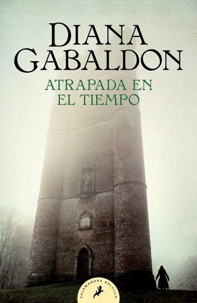 Atrapada en el tiempo, segundo libro de la Saga Outlander