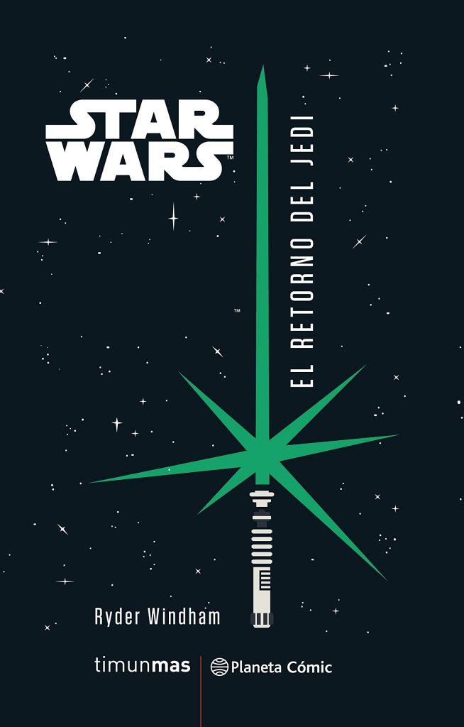 El Retorno del Jedi