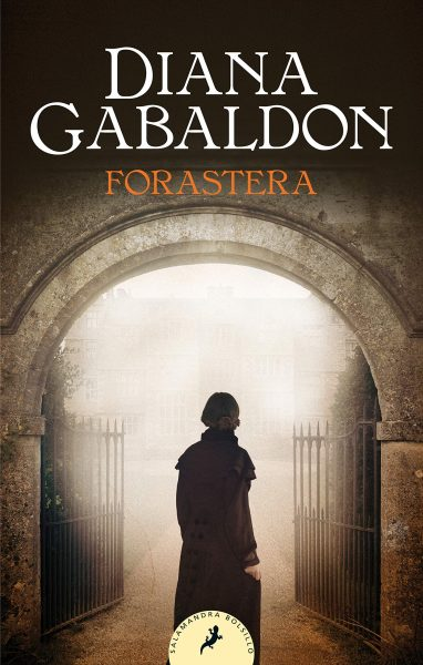 Forastera primer libro de la Saga Outlander