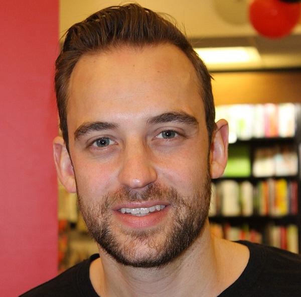 Joel Dicker escritor