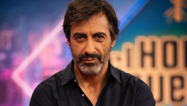Juan del Val, foto del escritor