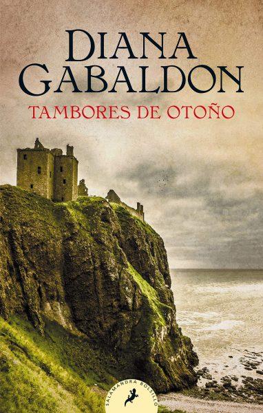 Tambores de Otoño, Cuarto libro de la Saga Outlander