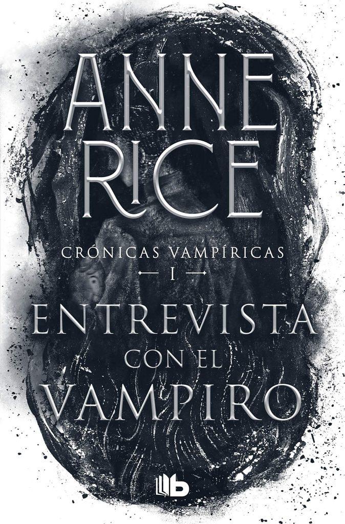 Entrevista con el Vampiro, libro novela de Anne Rice.