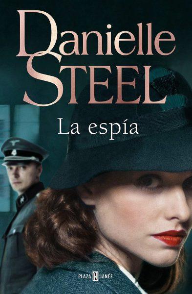La Espía, Libro novela de Danielle Steel