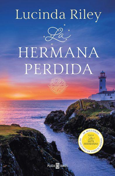 La Hermana Perdida, libro novela de Lucinda Riley