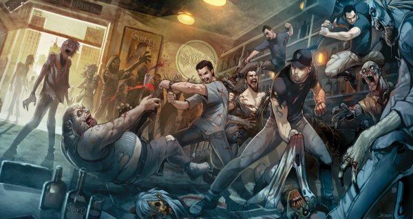 Mejores libros de Zombies