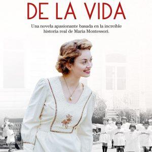 La Escuela de la vida, novela de Laura Baldini