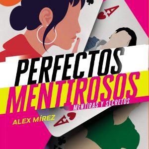 Perfectos Mentirosos libro