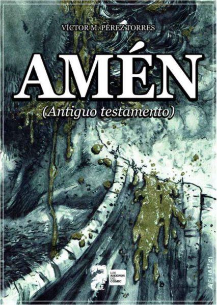 AMÉN (Antiguo testamento).