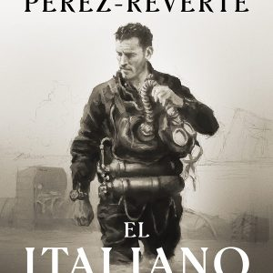 El Italiano, novela